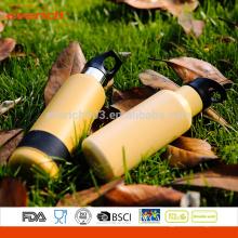 Nuevo BPA del acero inoxidable del diseño libera la botella de agua del deporte