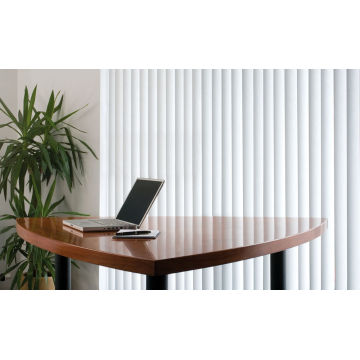 Window vertical blinds with different style