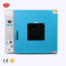 Lab Hot air Circulating Drying Oven For Sale