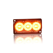 LED Strobe Lightheads - Licht LED-Mini-F313
