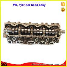 Wl51-10-100c pour Mazda B2500 Complete Wl Cylinder Head
