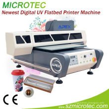 Impresora de tela no tejida (LED UV)