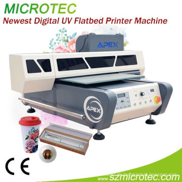 Non-Woven-Fabric-Drucker (LED UV)