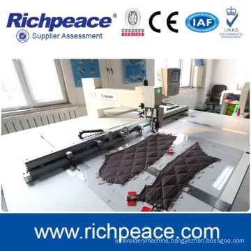 Commercial High Speed Garment Hat Sewing Machine For Jeans