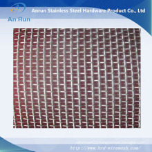 Durable & Strongly Rust-Resistant Galvanized Welded Square Wire Mesh (manufacturer)