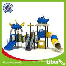 Hochwertige Kunststoffrohre Spielplatz LE-MH002