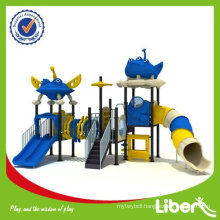 High Quality Plastic Tubes Playground LE-MH002