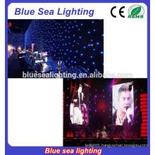 White LED Star Curtain\LED Curtain Light