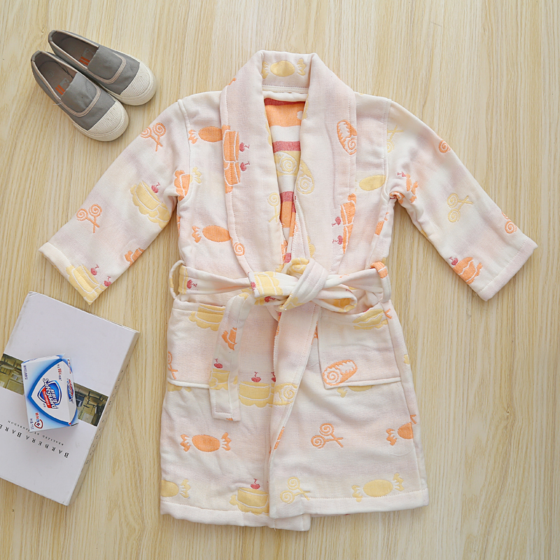 Luxury Bathrobe Wholesale