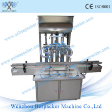 Glass Bottle Automatic Filling Machine Water Filling Machine