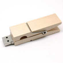 Chiavetta USB New Wood 8gb 3.0
