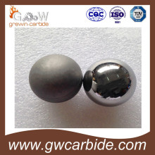 100% Raw Material of Tungsten Carbide Balls