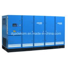 Compresseur à air refroidi à eau à deux étages à haute pression de 18 bars (KHP315-18)