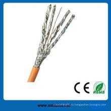 Кат. Кабель / сетевой кабель Cat7 SFTP (ST-CAT7-SFTP-LSOH)