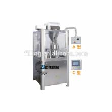 Rellenador automático de cápsulas farmacéuticas NJP-200/400/800/1200