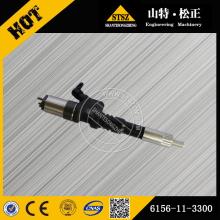 Komatsu впрыск Ass'y 6156-11-3300 для PC400-7