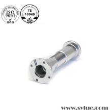 Fornecimento de peças de precisão de aço inoxidável 316
