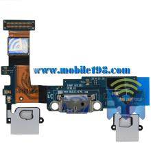 Зарядки порт Flex кабель для Samsung Галактики S5 запчастей