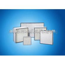 Heat insulation hepa filter H11