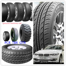 Pkw-Reifen, PCR-Reifen, SUV-Reifen