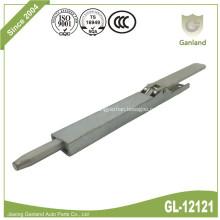 Kippverschluss für Säulen-Schiebetür-Verriegelungsmechanismus