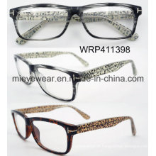 Cp moldura óptica para homens moda (wrp411398)