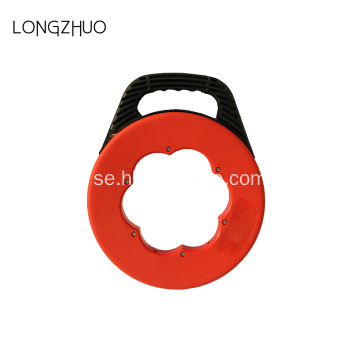 Steel Fish Tape Electrical Puller Cable Equipment Tool