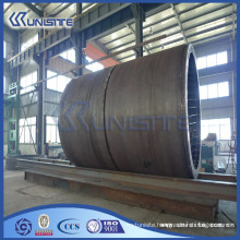 high strength steel jacking pipe for tunnel traffic infrastructure(USD1-002)