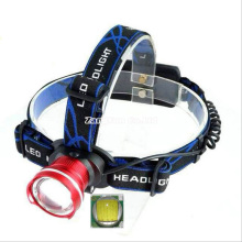 Cheap and Best Imports T6 Headlamp, Miner′s Lamp, Fishing Lamps