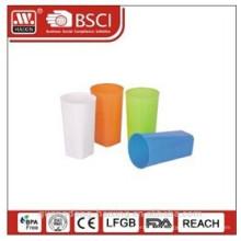 copo plástico 0,68 L