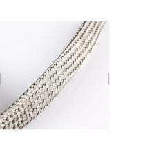 Braid Sleeve For Copper Foil Shielding