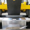 Alimentador Nivelador Uncoiler para estampagem de fivela de cinto de segurança