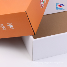 Custom different creative Electronic products Corrugated Paper box