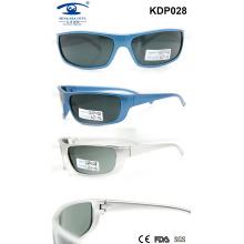 Красочные Новые Рекламные ПК Красивые Солнцезащитные очки 2015 для детей (KDP028)