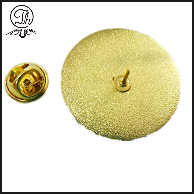 Round shape Pin