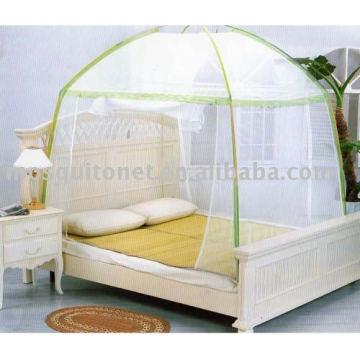 Yurta de lujo