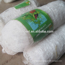 plant climbing vegetable crop and flower support trellis netting