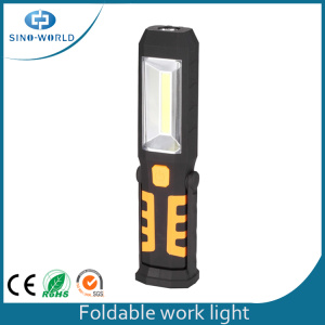 3W COB Hook Magnetic Led Work Light