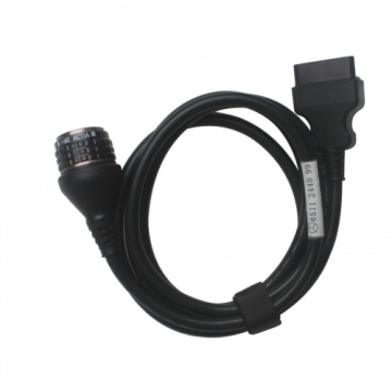 OBD2 16pin Cable para MB SD conecta C4