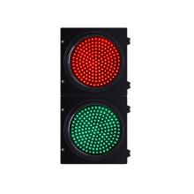 300 мм 12-дюймовый красный зеленый светофор LED