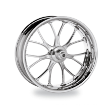 Niedriger Preis Legierung Bearbeitung gegossen Druckguss Aluminiumräder