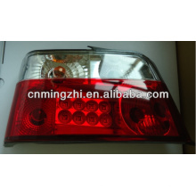 E36 Lampe arrière avec Led blanc