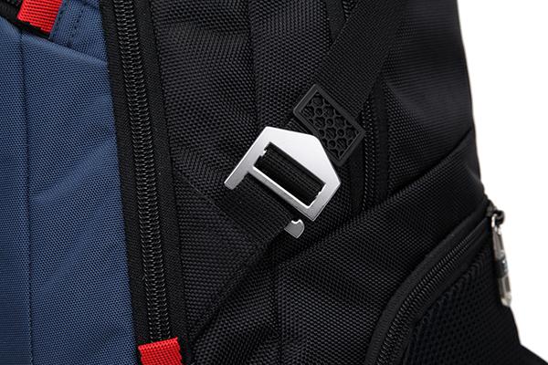 Waterproof Suissewin Leisure Backpack