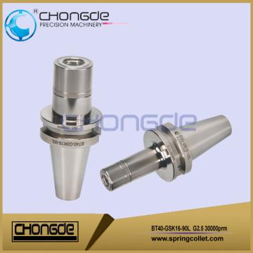 высококачественные токарные детали BT40 GSK держатель инструмента