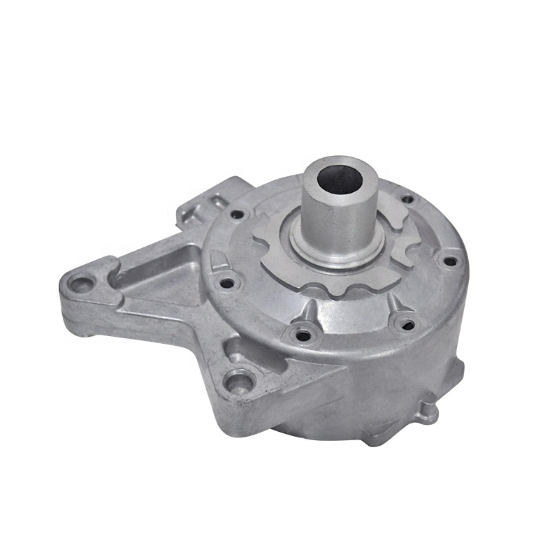 12 Years Factory Custom Aluminium Die Casting 3