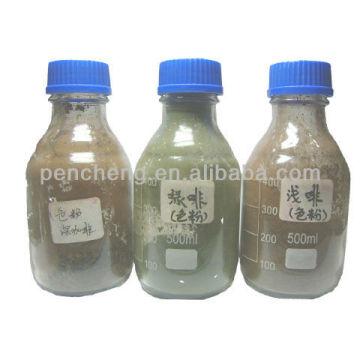 Permanent emulsion makeup pigment & Tattoo ink raw materials toner Supply