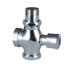 Defecation Flush Valve