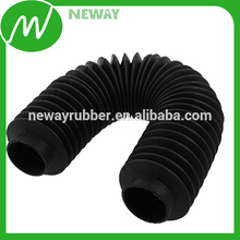 Molded Accordion Rubber Material Bellows