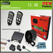 Cheap  Car Accessories One Way Car Security Alarm System