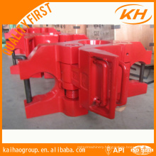 API8 CDZ Type Tubing Pipe Elevator Used for Oilfield Drilling